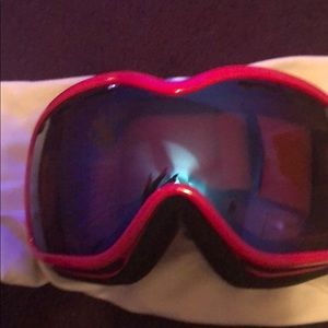 Oakley Ski polarized goggles